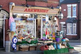 images Arkwright